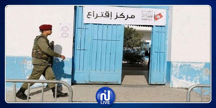 حي هلال :  عون أمن  يتعرّض إلى محاولة إعتداء بمحيط مركز الاقتراع