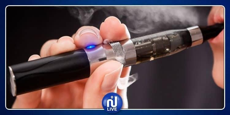 كندا: تسجيل أول حالة مرضية بسبب السجائر الإلكترونية