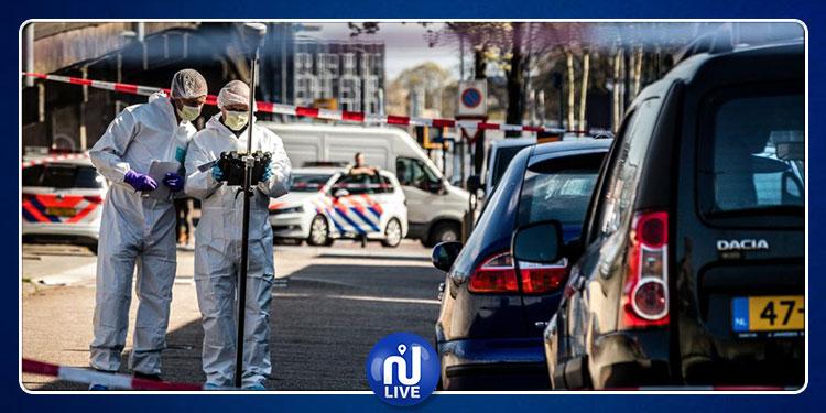 هولندا : قتلى وجرحى في حادث إطلاق نار
