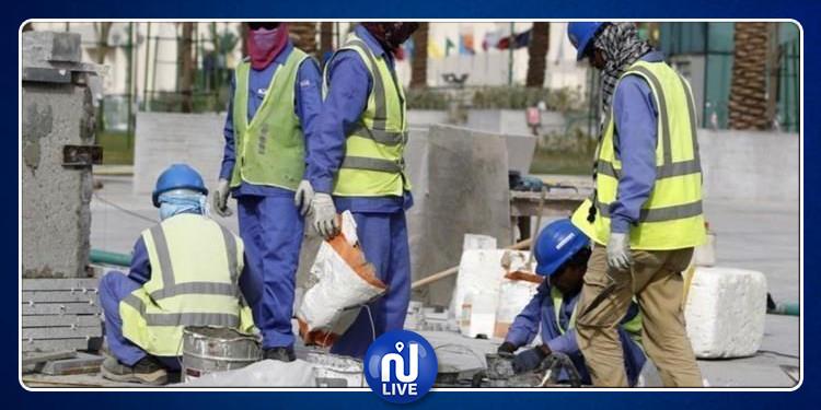 منظمة العفو الدولية: مجهودات قطر لتحسين وضع العمال ليست في مستوى وعودها
