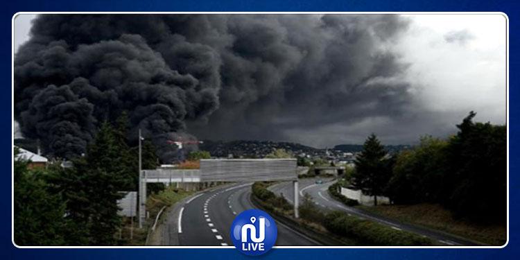 الصين: حريق بمصنع يؤدي إلى وفاة 19 شخصا و إصابة آخرين