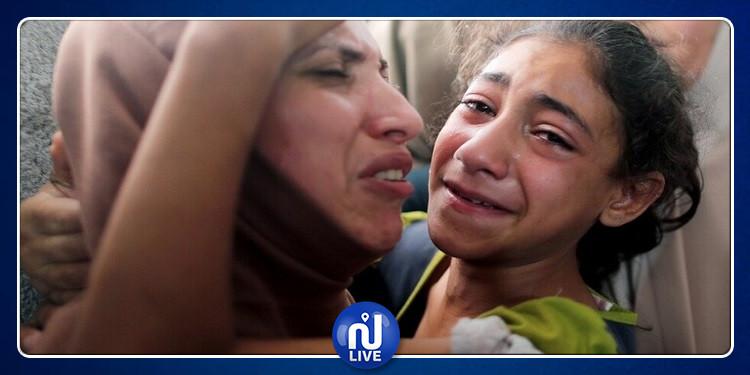 غزَة: عشرات الإصابات بنيران إسرائيلية استهدفت مسيرات العودة
