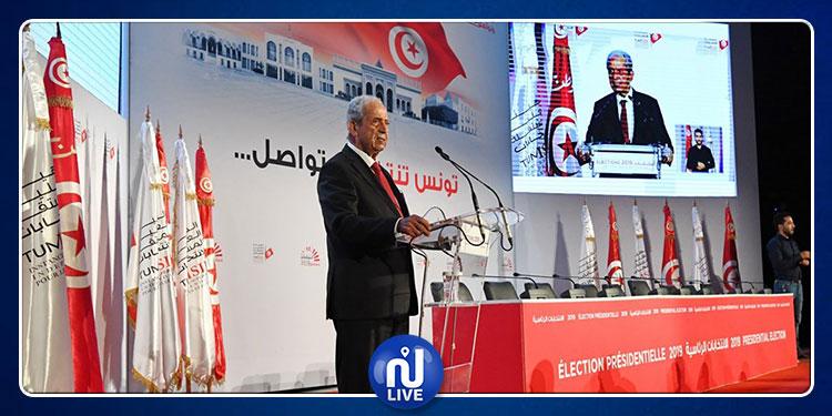 رئيس الجمهورية يدعو التونسيين إلى الاقبال على الاقتراع