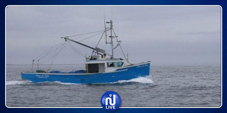 المنستير: وفاة ربّان مركب صيد إثر تعرضه لوعكة صحية في عرض البحر