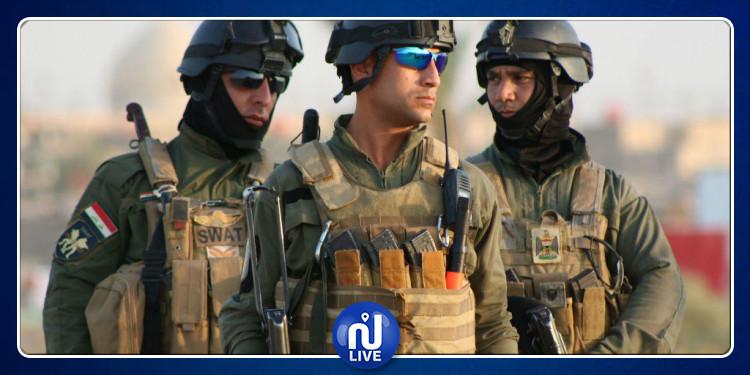في حالة غريبة: ضابط عراقي يرقّي نفسه لمنصب رفيع في الداخلية