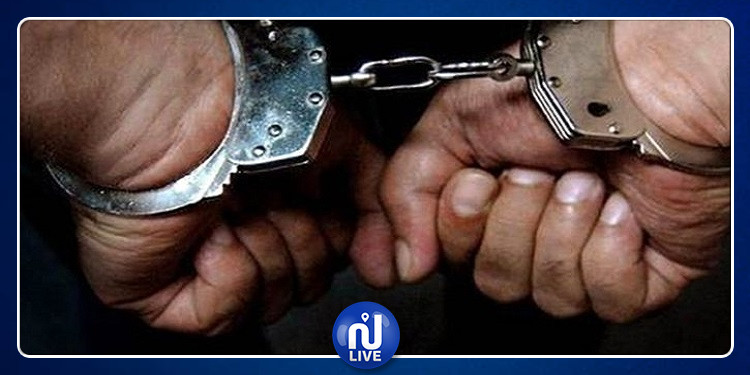 المنستير: إيقاف 5 أشخاص أحدهم محكوم بعشرين سنة سجنا