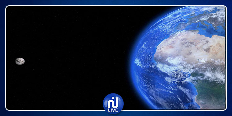 ارتفاع مستوى ثاني أكسيد الكربون في الغلاف الجوي للأرض