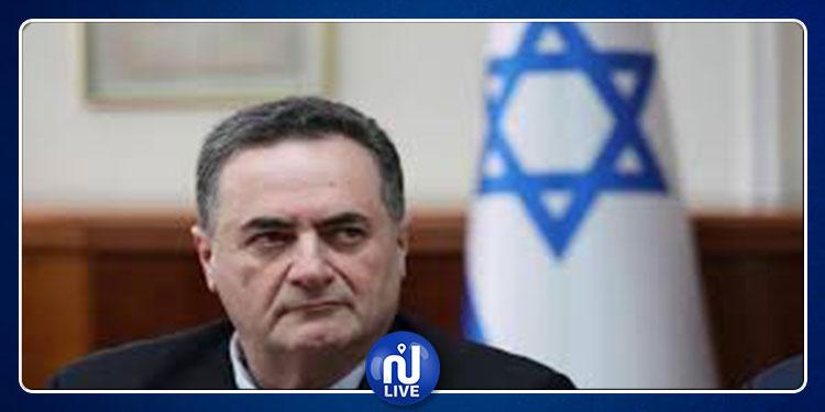 وزير خارجية إسرائيل يلتقي وزيرا عربيا في نيويورك