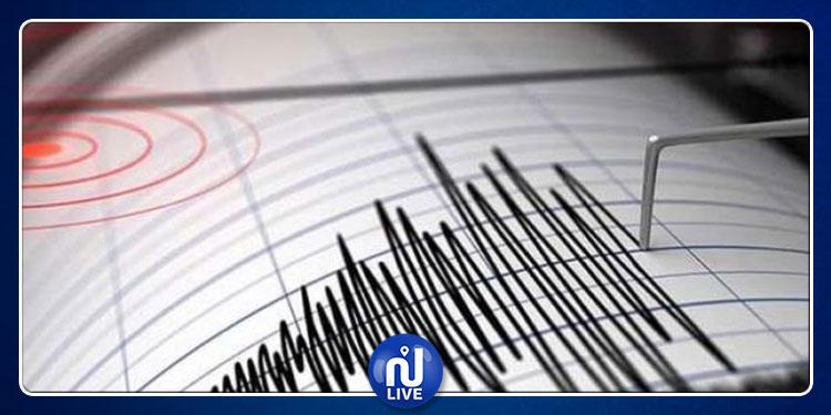 زلزال عنيف يهز مدينة اسطنبول التركية