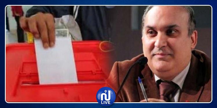 بفون يرجح بلوغ نسبة للاقتراع 40 بالمائة في تونس و 20 بالمائة في الخارج