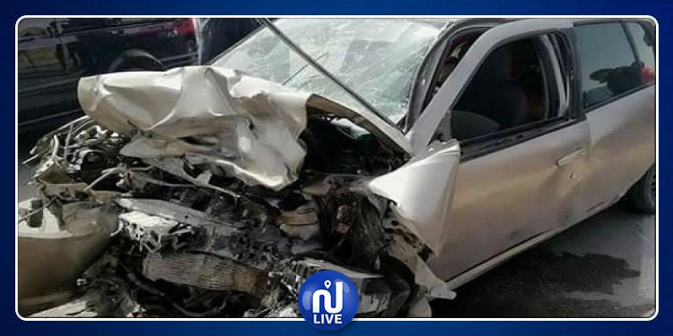 وفاة نقيب يعمل بمطار تونس قرطاج في حادث مرور