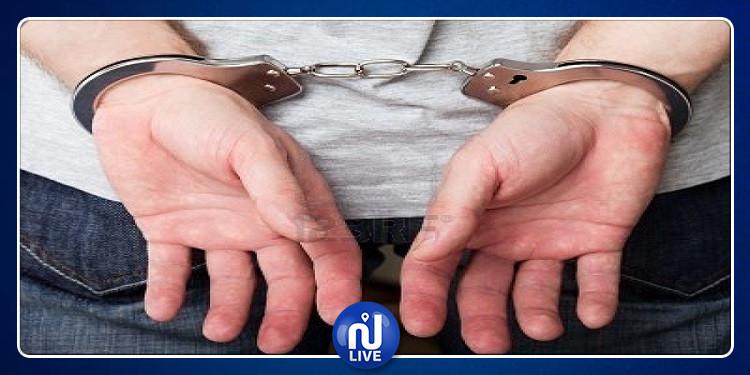 المرسى: القبض على شخص مورّط في  محاولة القتل العمد