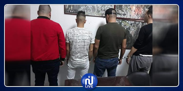 الحمامات : كشف عصابة دولية لترويج المخدرات بالملاهي الليلية