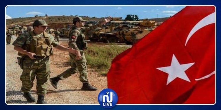 مقتل جندي تركي في اشتباكات مسلحة