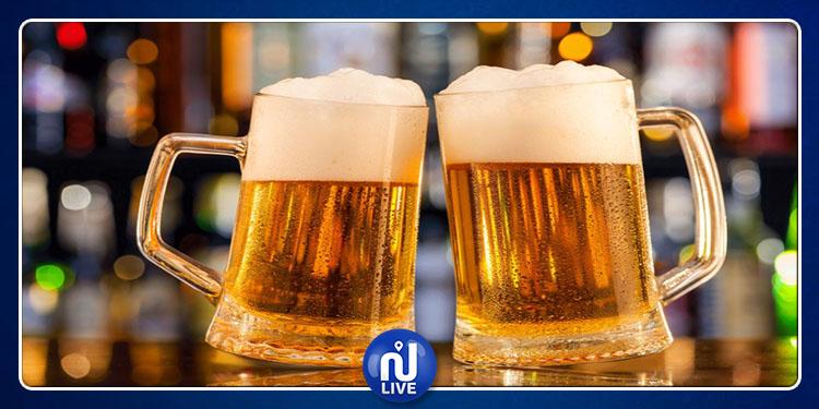 الترفيع في ضريبة استهلاك الجعة والخمور ابتداءً من 2020