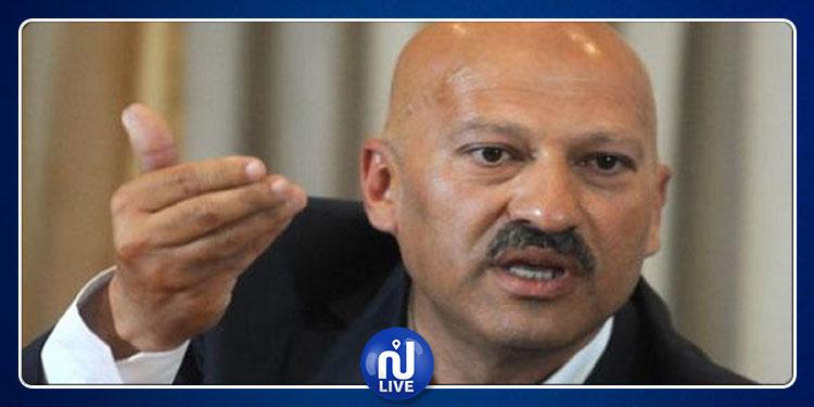 رضا بلحاج: ما وقع مع نبيل القروي  استعمال غير قانوني للقضاء