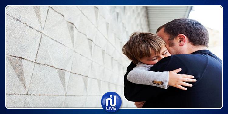دراسة : قضاءالطفل وقتا أطول  مع الأب  يزيد من درجة ذكائه