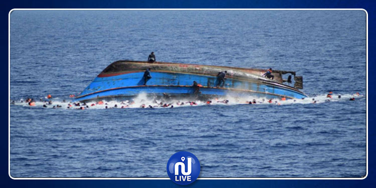 غرق أكثر من 1000 مهاجر في المتوسط سنة 2019