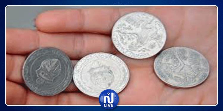 ارتفاع سعر صرف الدينار مقابل العملات الأجنبية