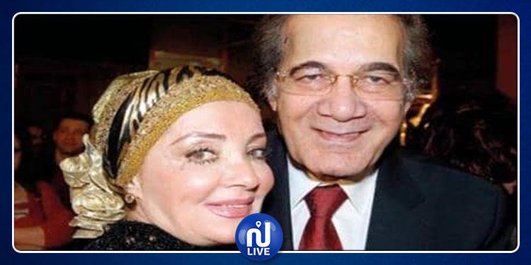 بعد خلعها الحجاب.. شهيرة تتحدث عن رد فعل زوجها محمود ياسين !