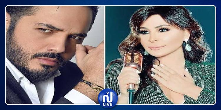 في خضم الثورة اللبنانية: رامي عياش في مرمى نيران إليسا !