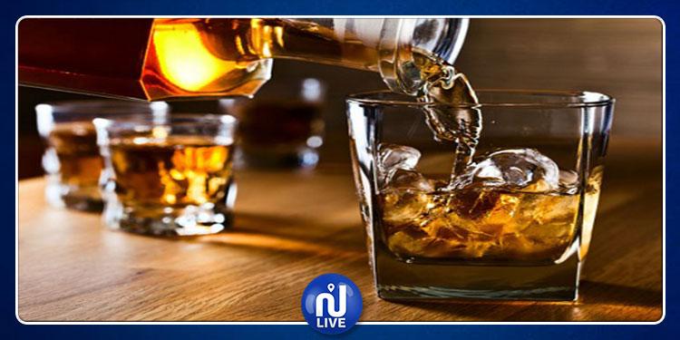 بسبب بوتين..انخفاض حادّ في استهلاك المشروبات الكحولية في روسيا