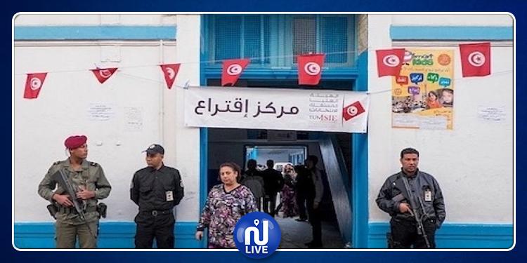 خالد الحيوني : الوحداث الأمنية في جاهزية عالية لتأمين سير العملية الانتخابية