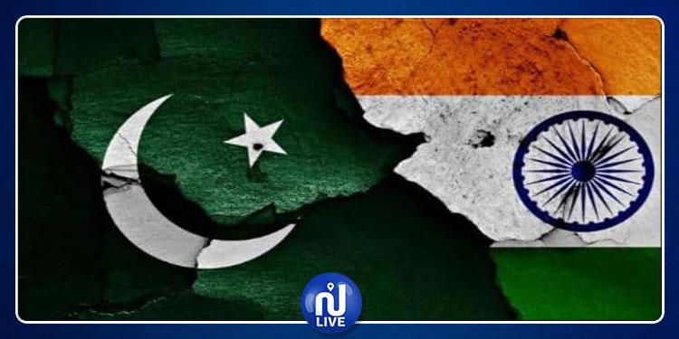 قصف متبادل بين الهند وباكستان في كشمير يوقع قتلى من الجانبين