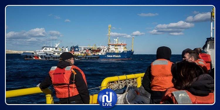 من بينها تونس: إيطاليا تصدر مرسوما لإعادة المهاجرين إلى بلدانهم