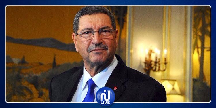 الحبيب الصيد يعلّق على خطاب رئيس الجمهورية الجديد قيس سعيد