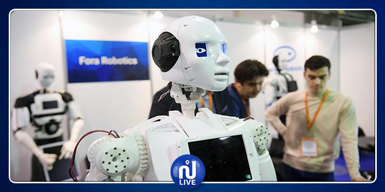 دراسة: الموظفون يثقون في الروبوت أكثر من مديرهم في العمل !