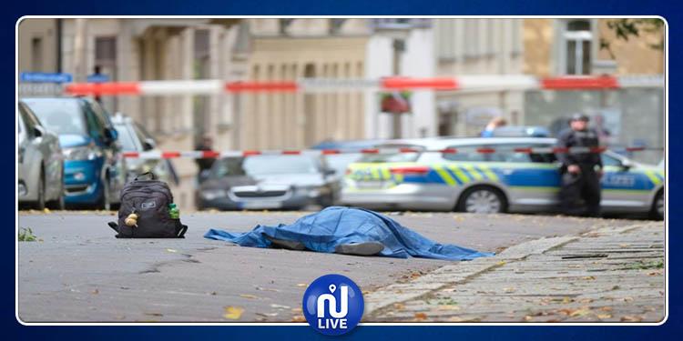 Allemagne : au moins deux morts dans une fusillade