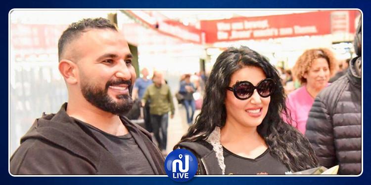 بعد اتهامه بمحاولة قتلها: عودة العلاقة بين سمية الخشاب وأحمد سعد
