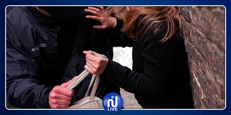 القبض على شابين افتكا حافظة أموال فتاة بمحطة النقل البري بباب سعدون