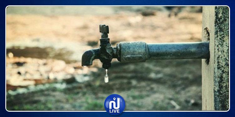 الكاف: تواصل انقطاع مياه الشرب على عدة أحياء لليوم الثاني على التوالي