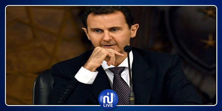 بشار الأسد: إن لم تخرج تركيا من سوريا لن يكون هناك خيار إلا الحرب