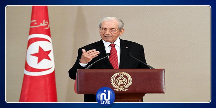 رئيس الجمهورية يتوجه بكلمة إلى الشعب التونسي خلال الساعات القادمة