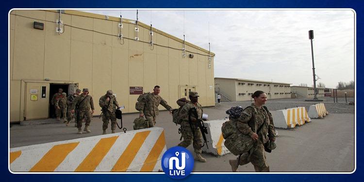 القوات الأمريكية تغادر أكبر قواعدها في الشمال السوري