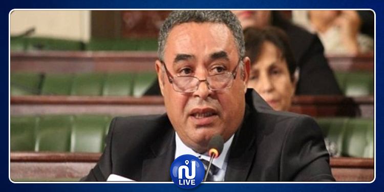 صلاح الدين البرقاوي يستقيل من حركة مشروع تونس
