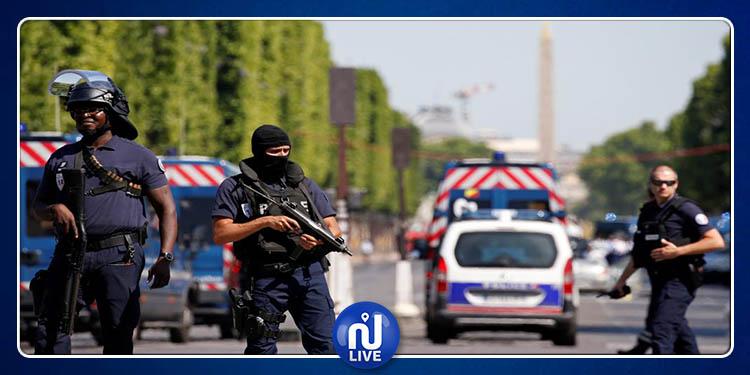 France : un policier se suicide au tribunal de grande instance de Bobigny