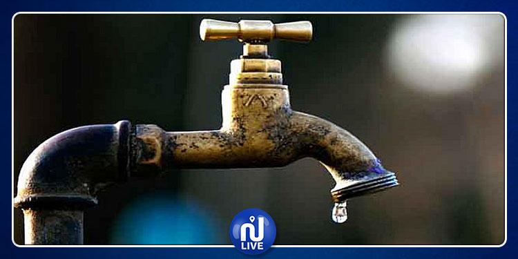 الليلة .. انقطاع مياه الشرب بهذه المناطق