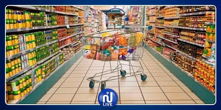 ارتفاع عجز الميزان التجاري الغذائي لتونس