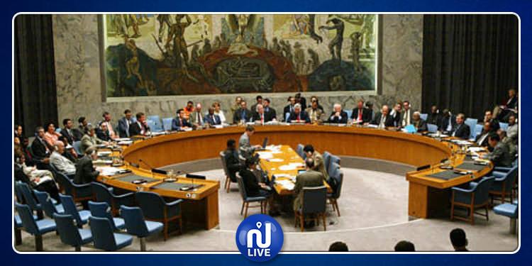 مجلس الأمن يفشل في إصدار بيان حول العملية التركية في سوريا