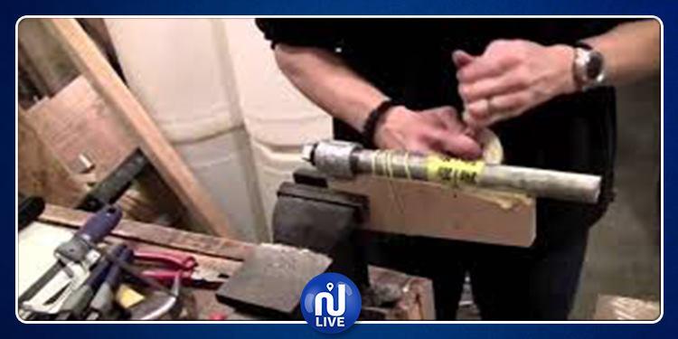 سوسة: الكشف عن محل لتصنيع سلاح الصيد