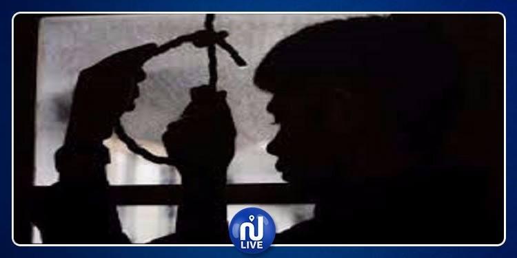 سيدي بوزيد:  أهالي الزفزاف يحتجون على انتحار طفل الـ11عاما