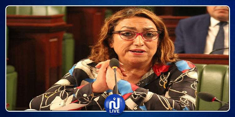 بشرى بلحاج حميدة : لن أترشح لأي منصب سياسي مستقبلا