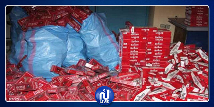 الاقتصاد التونسي يتكبد خسائر بالمليارات بسبب تهريب السجائر