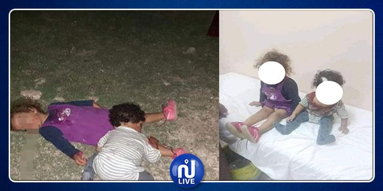 آخر تطورات قضية تعنيف طفلتين في النفيضة
