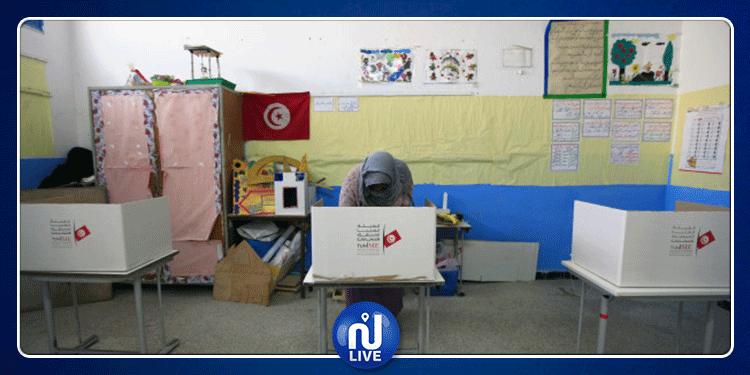 موعد الإعلان عن النتائج الأولية الكاملة  للانتخابات التشريعية