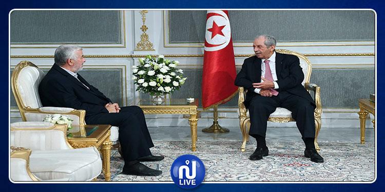 عبد المجيد الزار: محمد الناصر في حيرة بسبب الوضع في تونس